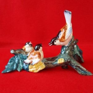 Stangl pottery Birds figurine